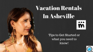 AREN 022: Curious About Vacation Rentals in Asheville? Nicolette Baglio (Recently feat. on HGTV)