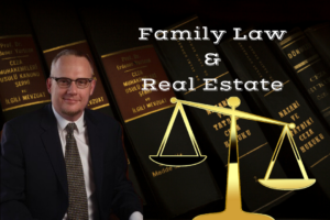 Real Estate and Family Law; Divorce, Prenups and Title | AREN 45