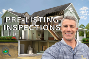 PRE-LISTING HOME INSPECTIONS ARE THEY WORTH IT? | AREN 52