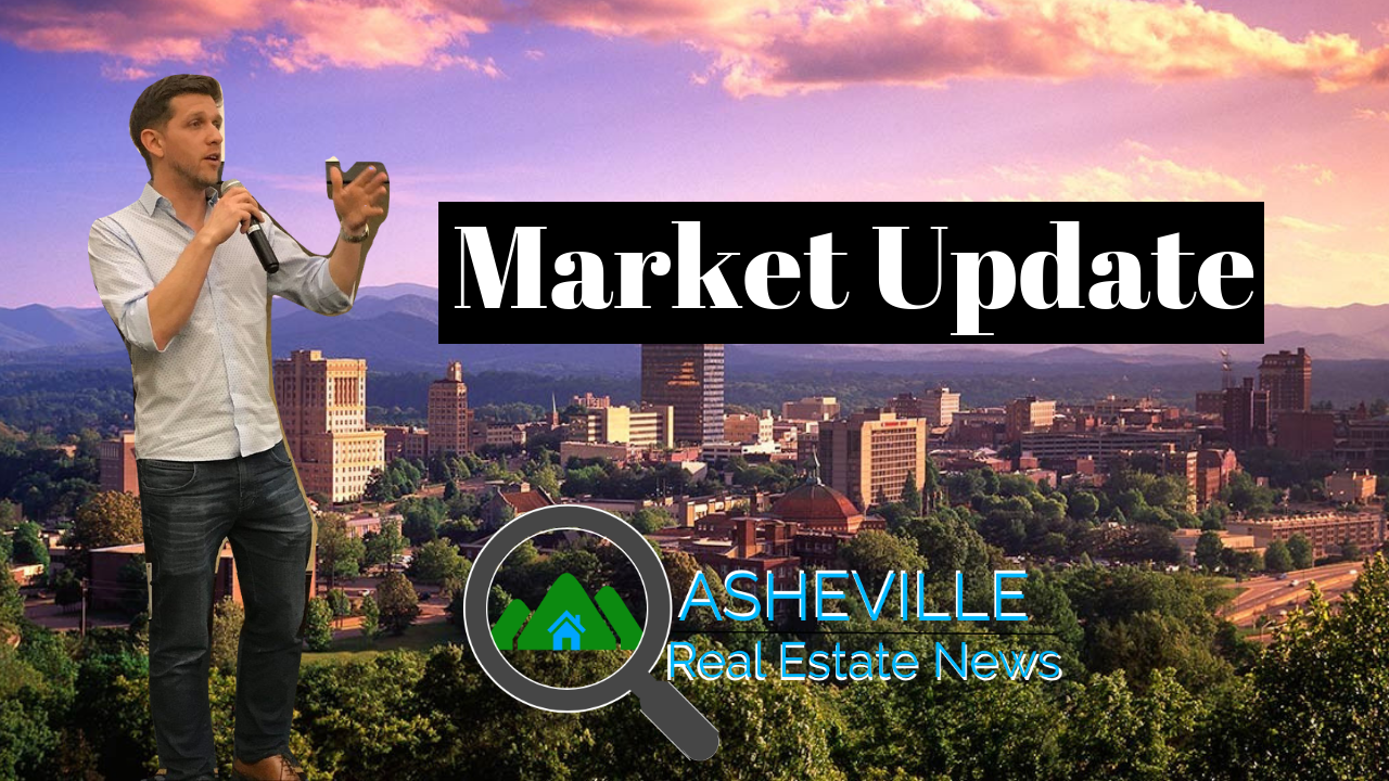 Q3 MARKET UPDATE: ASHEVILLE & HENDERSONVILLE | AREN 065