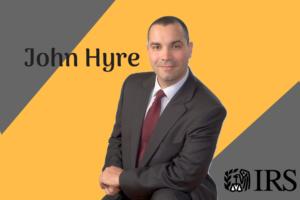 John Hyre