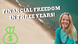 SHE ACHIEVED FINANCIAL FREEDOM FROM REAL ESTATE IN 3 YEARS | AREN 80